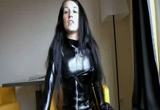 latex schlampe