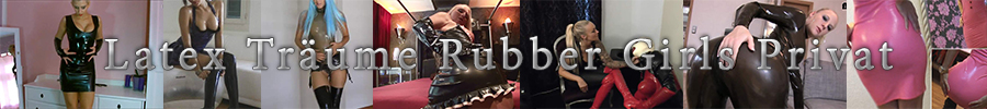 Rubber Girls Privat
